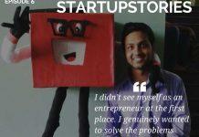 startup story about Agnim Gupta