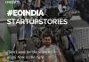 Start Up Story of Balaji Ramesh