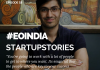 Abhisheik start up stories