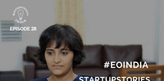 start up story about chinmayie Bhat