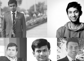 Top Young Indian Entrepreneurs