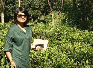 Ruhani Rangsaa Tea