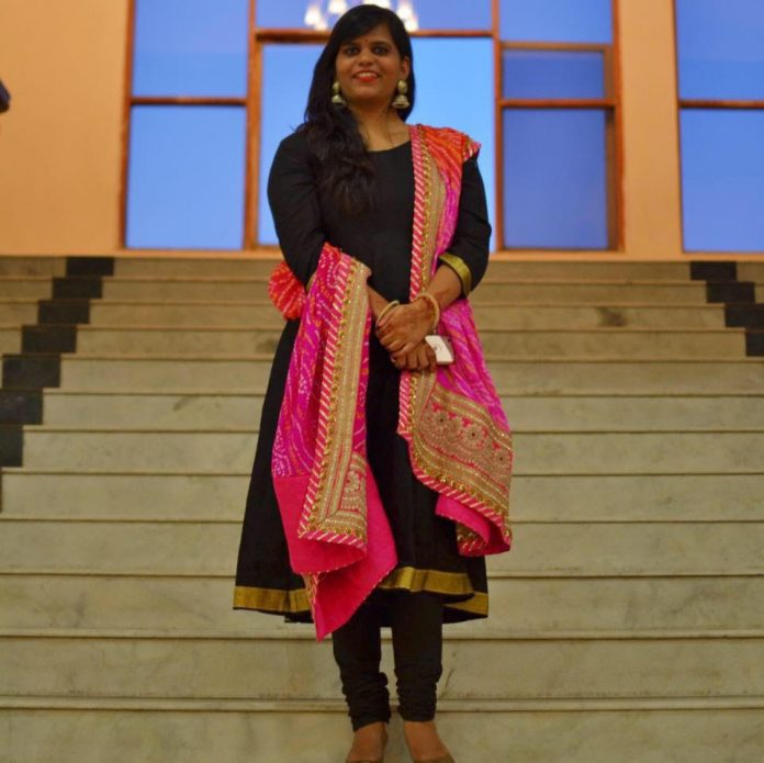 Disha Singh