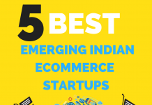Emerging Indian Ecommerce Startups