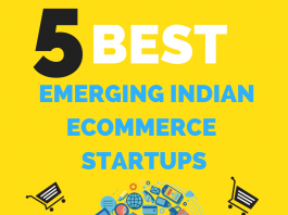 Emerging Indian Ecommerce Startups