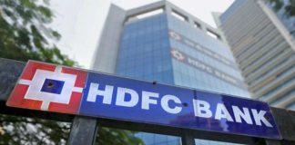 HDFC Bank Raises Startup Fund