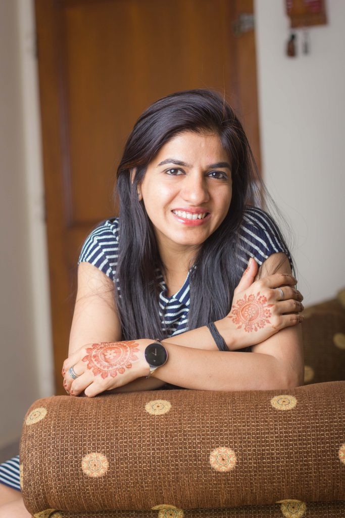 Ruchika Beri - Entrepreneurs of India