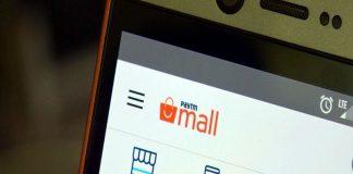 Paytm Mall- SoftBank Deal