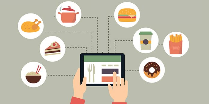 ecommerce players to enter food delivery business