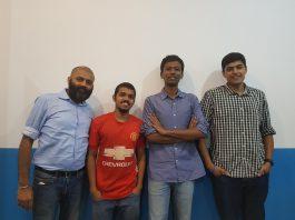 Team FlippAR