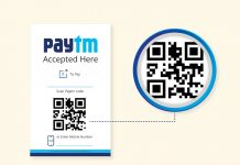 Paytm planning to promote QR code scanning to make payment easier in india