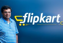 Flipkart will focus on AI: Sachin Bansal