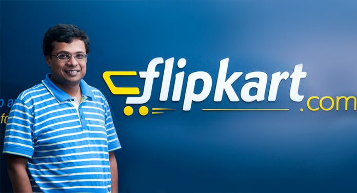 Flipkart will focus on AI: Sachin Bansal