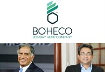 Ratan Tata and Anand Rajan Invest in Boheco