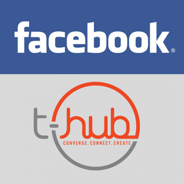Facebook Partners with T-Hub to Work with VR-based Startups