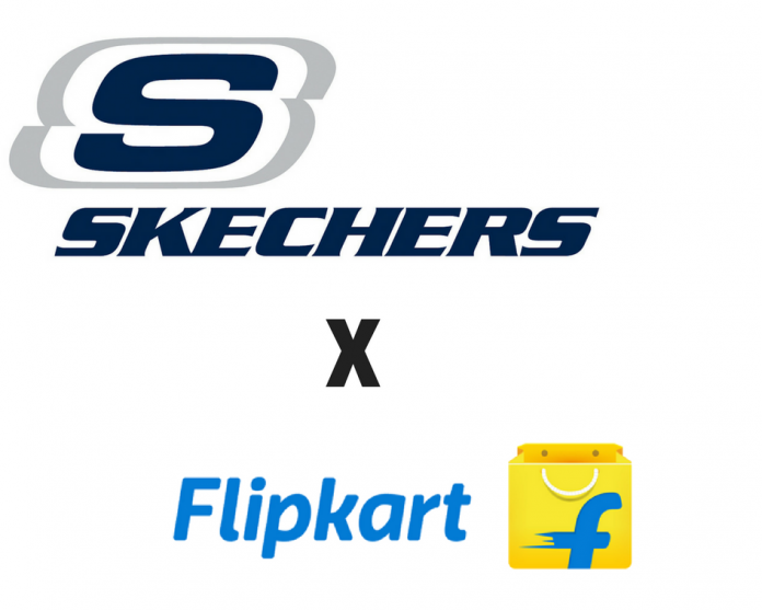 Skechers files case against Flipkart