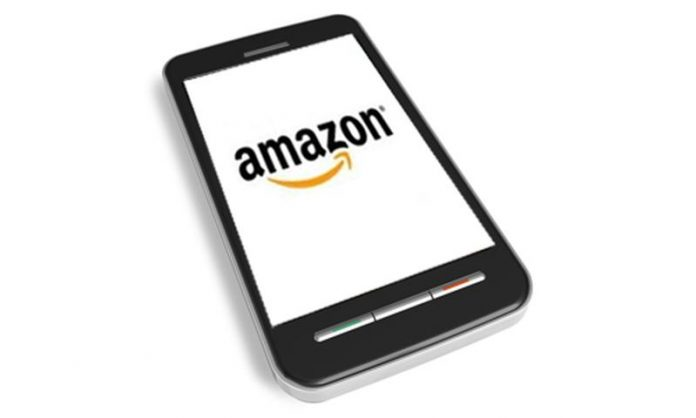 Amazon to Launch its Own Smartphone to Beat Flipkart by next year