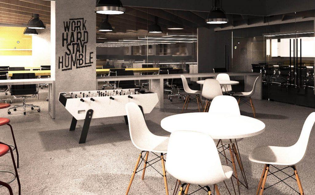 GoodWorks Cowork space for Entrepreneurs meet