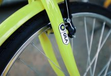 OLA Launches its bicycle-sharing platform