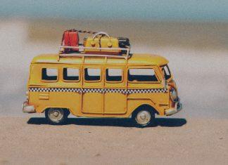 Top Holiday Getaways in India