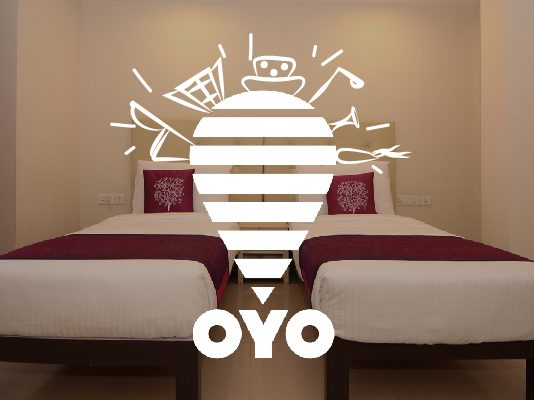 Oyo rooms review-eoindia
