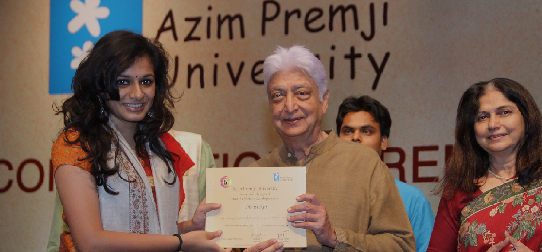Azim Premji - Top entrepreneurs of the world
