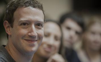 Mark Zuckerberg - Spotlight