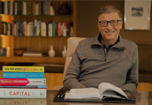 EOI Spotlight- Bill Gates