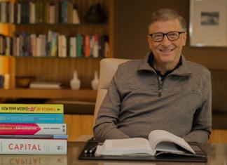 EOI Spotlight- Bill Gates