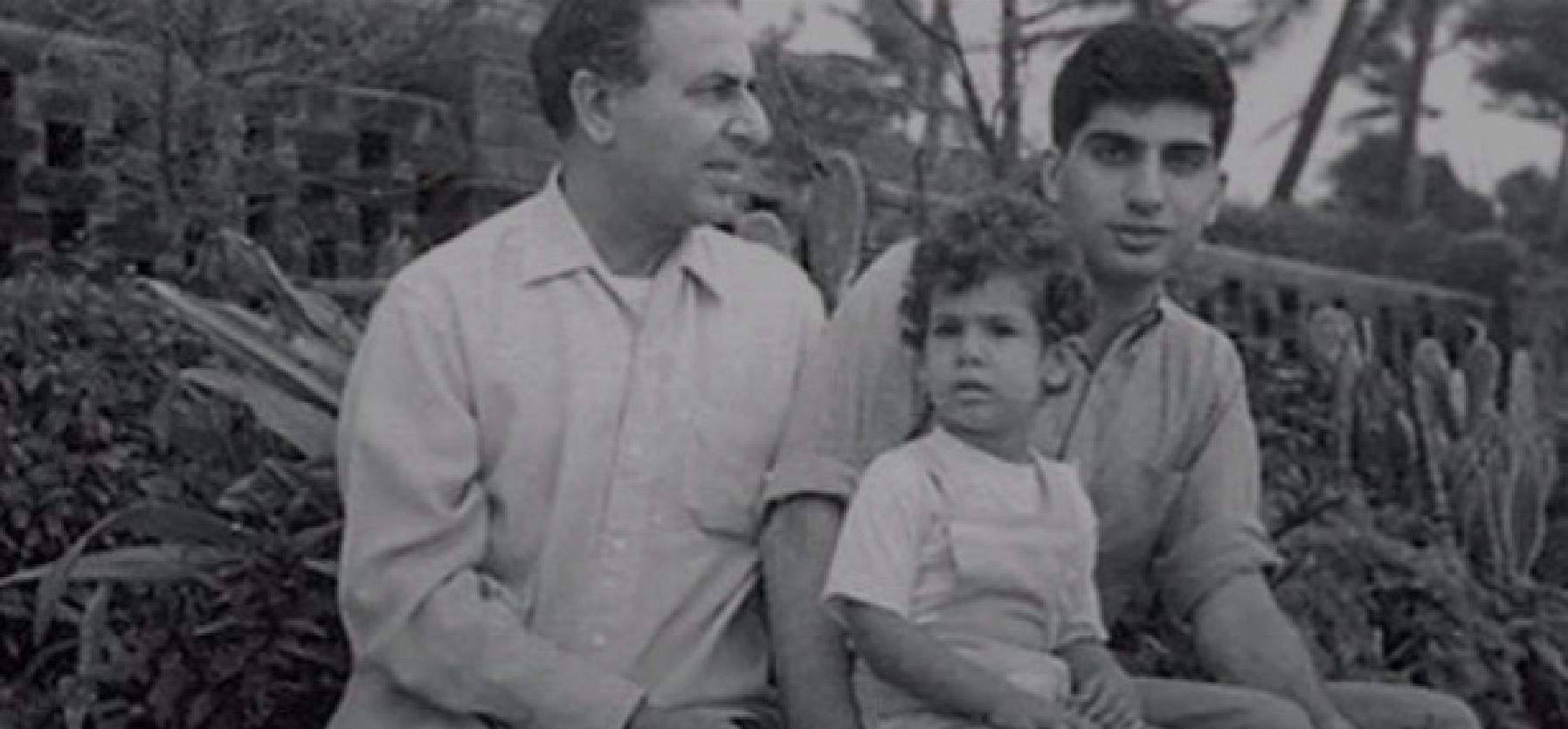 Ratan Tata Story