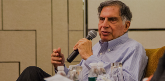 Top Indian Entrepreneur- Ratan Tata