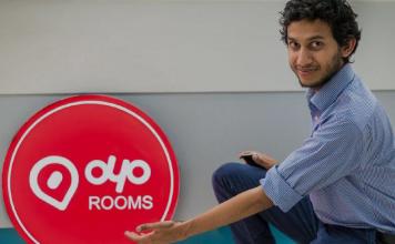 Ritesh Agarwal - Inspiring entrepreneurs