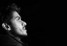 Startup Stories - Pratik Khamesra
