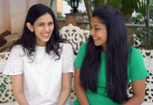 EOI Startup Stories- Maniti Modi