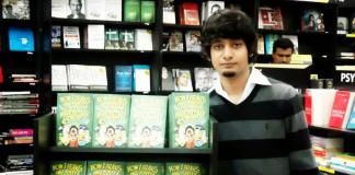 Varun Agarwal - EOI Spotlight