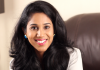 Inspiring startup stories - Cheryl