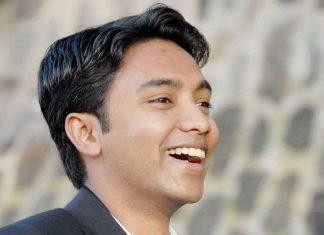 EOI Spotlight - Suhas Gopinath