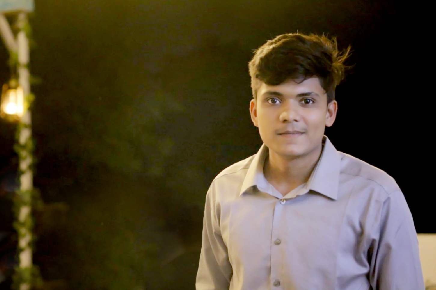 Startup Stories - Aman