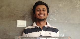 Startup stories- Aditya Mehta