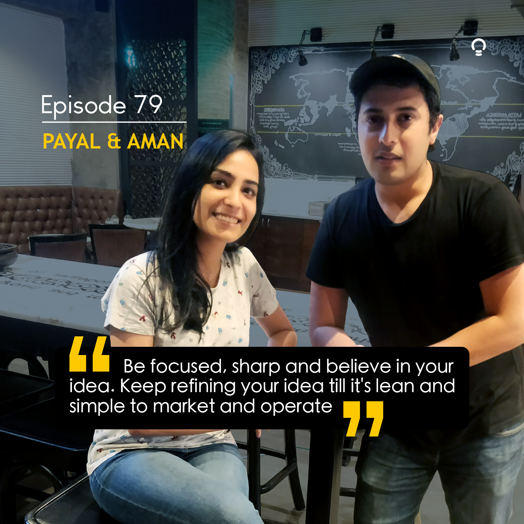 EOINDIA Startup Stories - Lionise