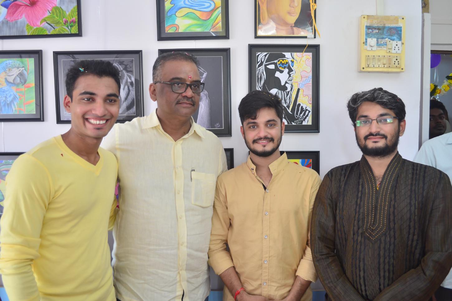 Startup Stories - Chiraag Yadav