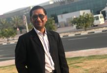 EOI Spotlight Anand Sankeshwar