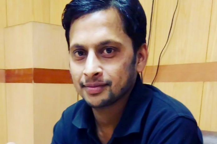 EOINDIA Startup Stories - Upendra