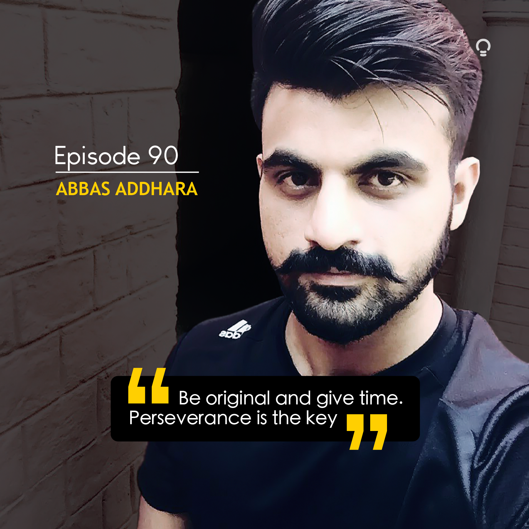 EOINDIA Startup Stories - Abbas