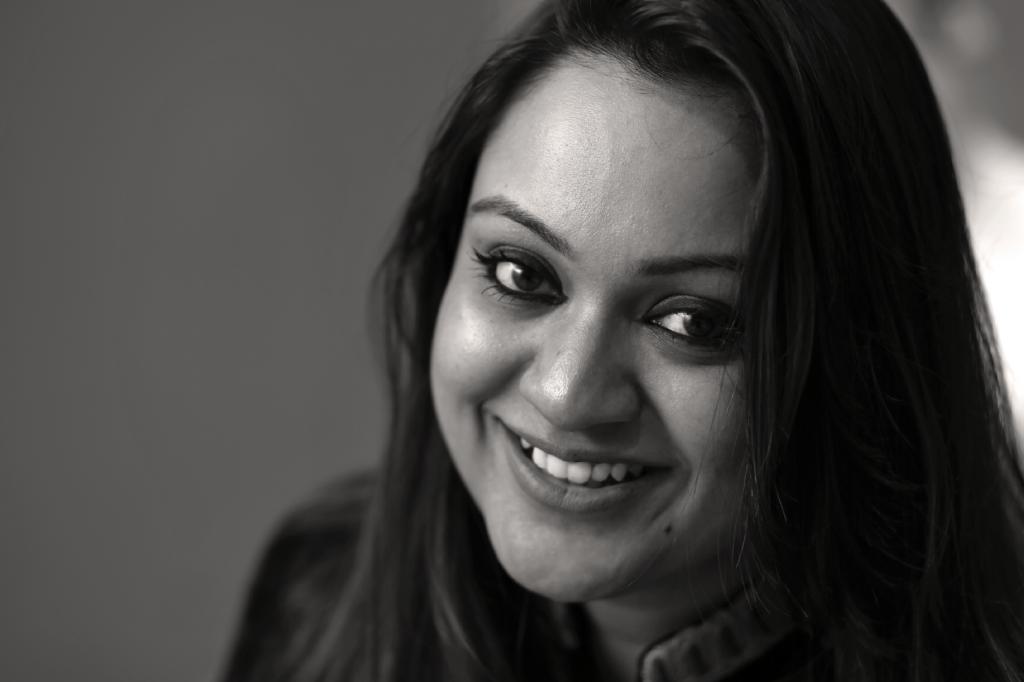 Startup Stories - Manjulakshmi