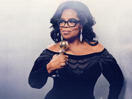 EOI Spotlight - Oprah Winfrey