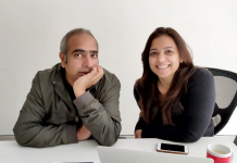EOI Startup Stories - Design Answers