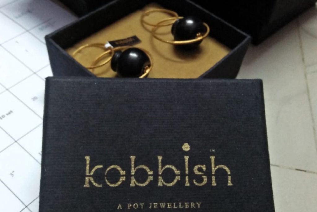 Startup Stories - Kabbish