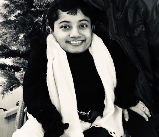India Icons - Dhanya Ravi