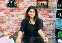 EOI Startup Stories - Komal Jain